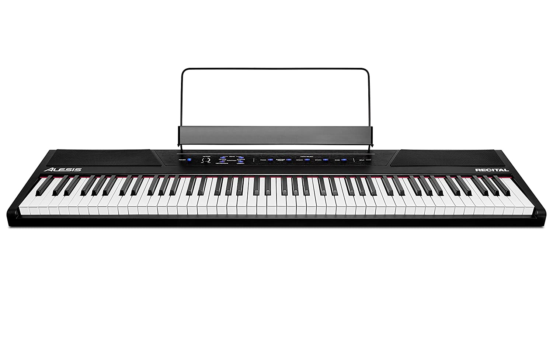 Alesis Recital 88-Key Beginner