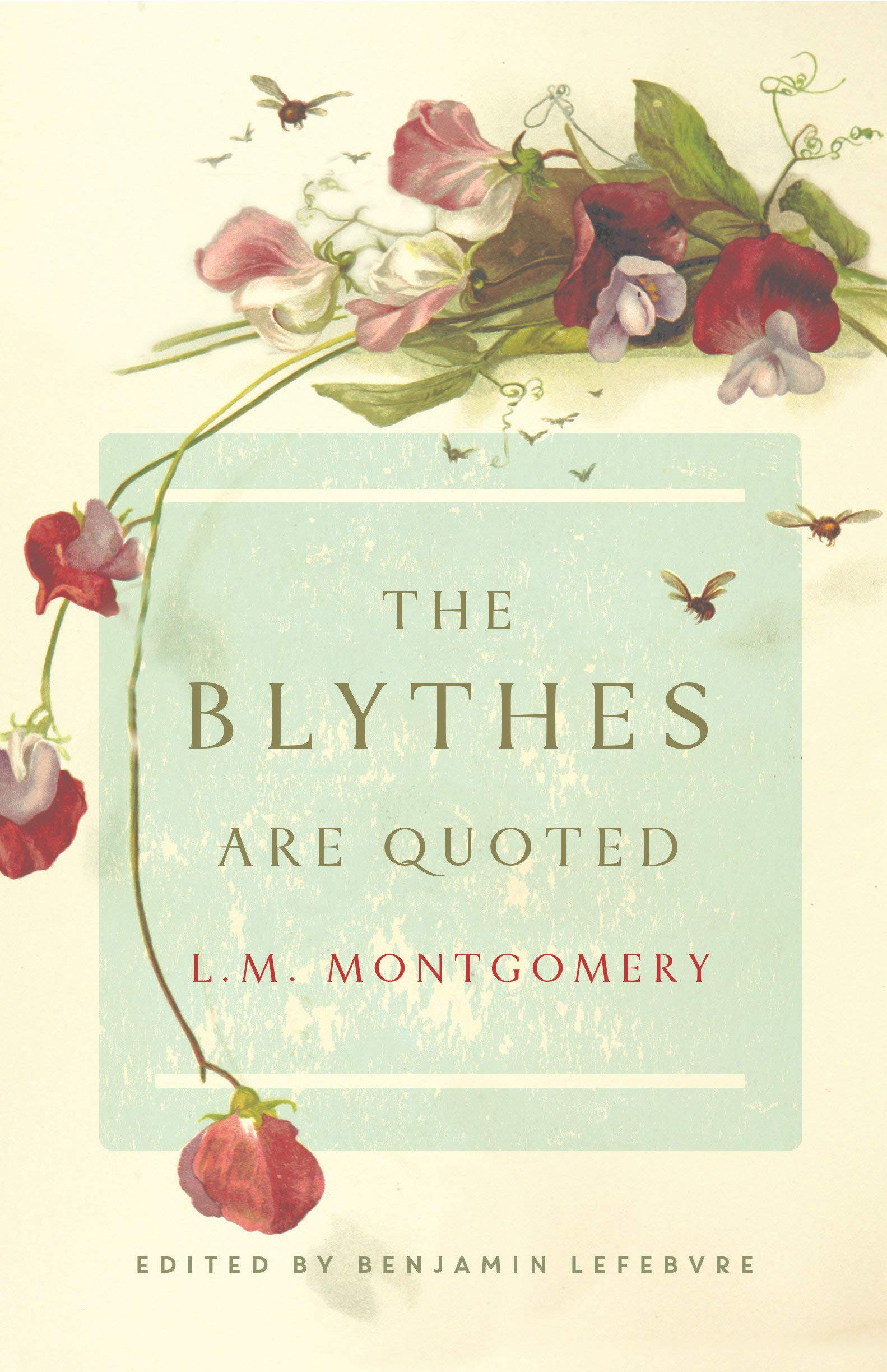 Image for The Blythes Are Quoted: Penguin Modern Classics Edition