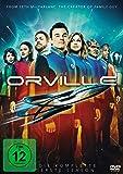 The Orville - Season 1 [4 DVDs]