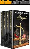 Murder Most Legal