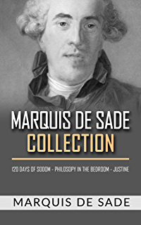 Justine philosophy in the bedroom and other writings kindle marquis de sade collection 120 days of sodom philosopy in the bedroom justine fandeluxe Image collections