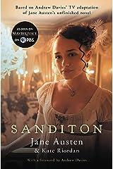 Sanditon Kindle Edition