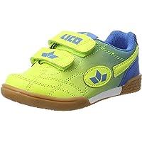 Lico Bernie V, Zapatillas de Balonmano para Niños