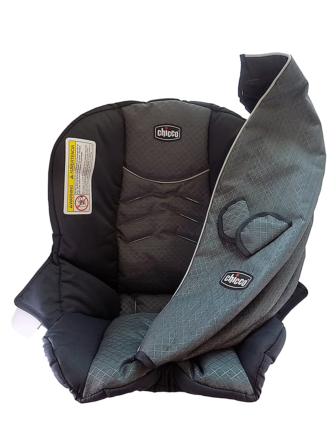 Replacement Chicco KeyFit 30 Infant Car Seat Cover Canopy And Pads
