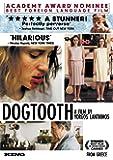 Dogtooth [Edizione: Regno Unito] [Blu-ray] [Import italien]