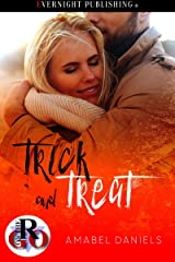 Trick and Treat (Romance on the Go Book 0) Kindle Edition