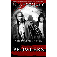 Prowlers (A Hero Series Book 7)