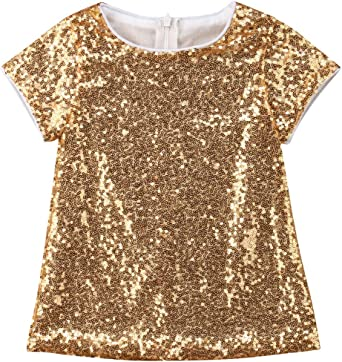 Toddler Infant Kids Baby Girls Long Sleeved Floral Stripe Print Pockets Dress Clothing Dream Room Dresses