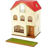 SYLVANIAN FAMILIES- 3 Story House Mini muñecas
