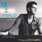 Virtuoso Cantatas: Jaroussky/Ensemble Artaserse