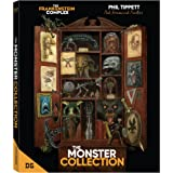 Monster Collection [Blu-ray]