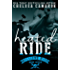 Heated Ride: Hellions Motorcycle Club (The Hellions Ride Series Book 7)