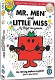 Mr Men & Little Miss Mr Strong Makes A Splash And Twelve Other Enchanting Stories [DVD]