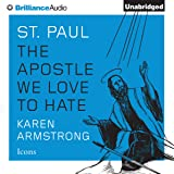 St. Paul: The Apostle We Love to Hate: Icons