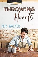 Throwing Hearts (English Edition) Edición Kindle