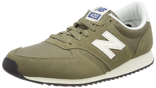 New Balance Unisex-Erwachsene U420-grb-d Sneaker