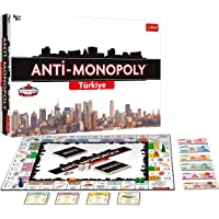 Anti Monopoly Türkiye TREFL