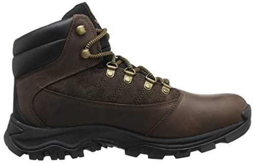 24f58844 Amazon.com | Timberland Men's Rangeley Mid Boot | Hiking Boots