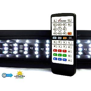 Fіnnеx Plаntеd+ 24/7 Fullу Automated Aԛuаrіum LED