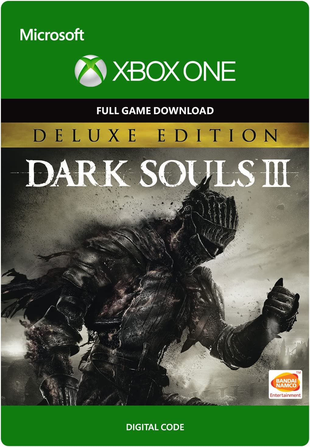 Amazon.com: Dark Souls III Season Pass - Xbox One Digital Code: Video Games
