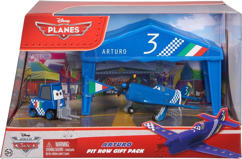 Disney Planes Arturo Giftset