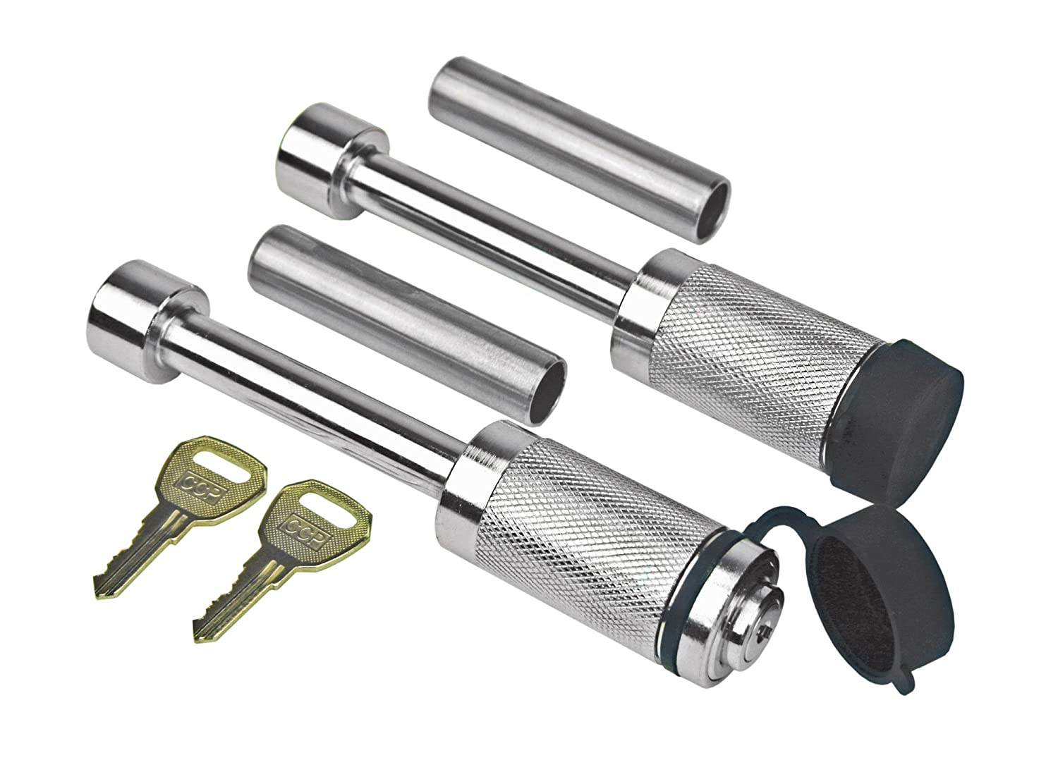 Reese Towpower 7023900 Security Lock Set, (Pack of 2)