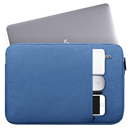 15.6 Inch Waterproof Laptop Sleeve Bag Compatible Acer Chromebook 15/Acer Aspire E 15,Asus VivoBook 15.6