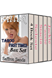 Filled: Taboo First Times Bundle
