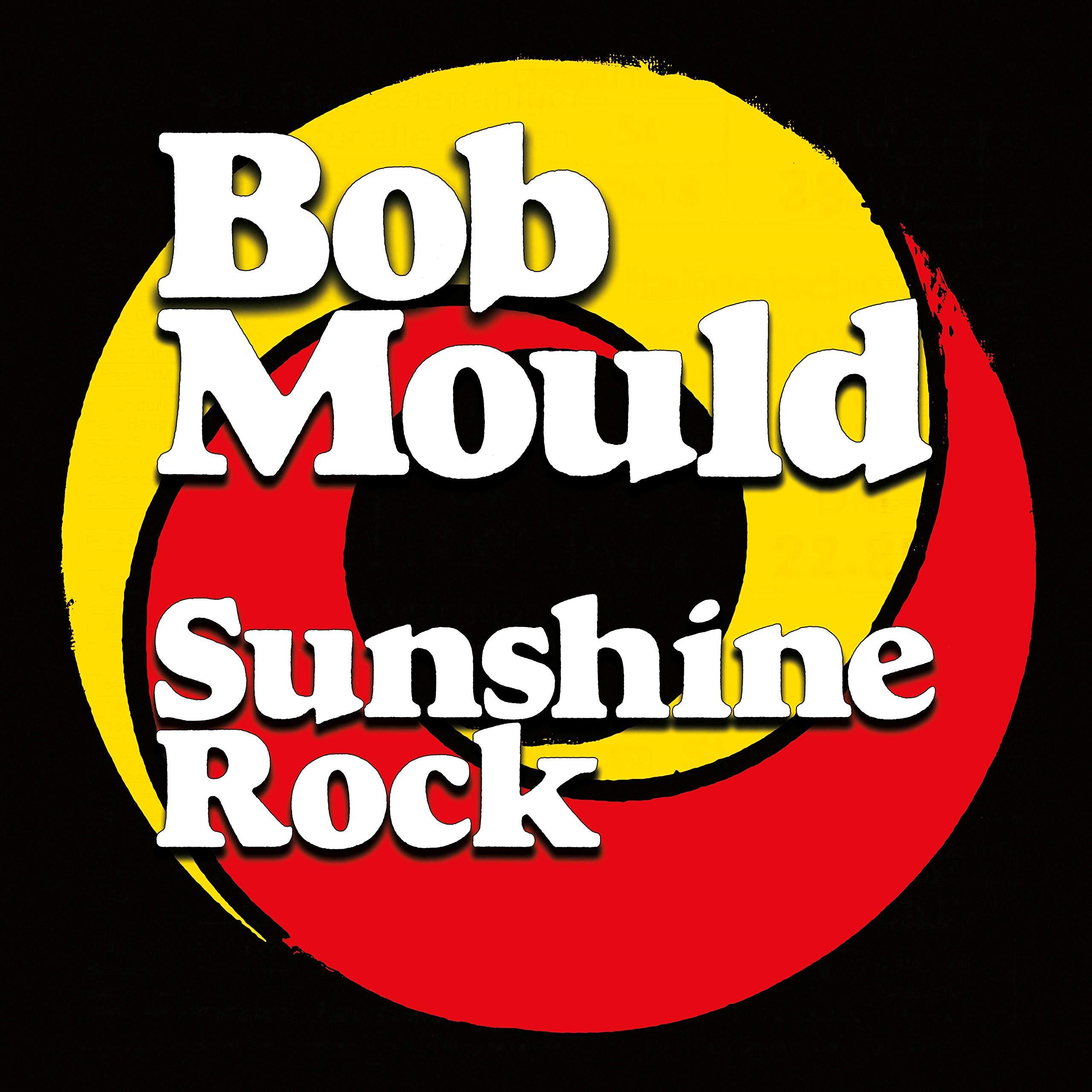 Book Cover: Sunshine Rock