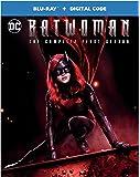 Batwoman: The First Season (BD w/Dig) [Blu-ray]