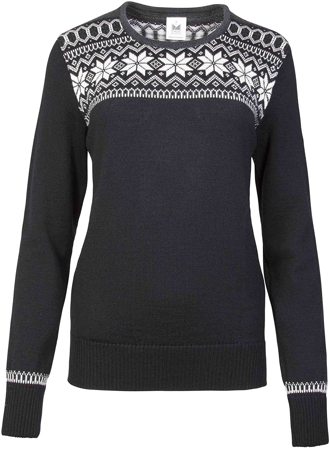 Dale of Norway Sweater Garmisch Femenina