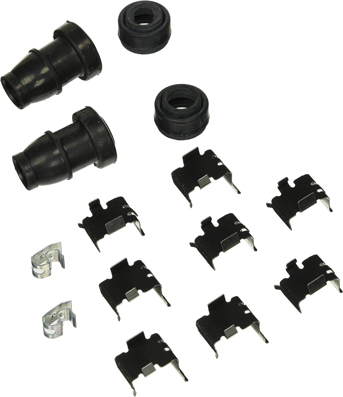 Carlson Quality Brake Parts 13402Q Disc Brake Hardware Kit