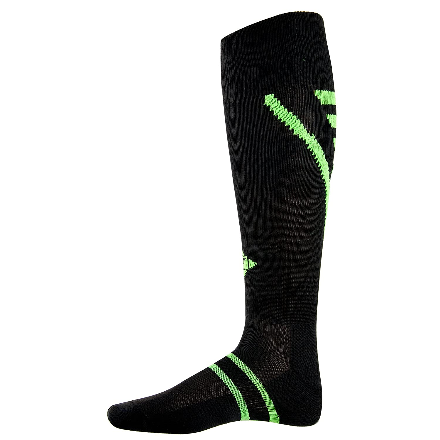 Franklin Sports Neo-Fit Soccer Socks Inc. 30029F2