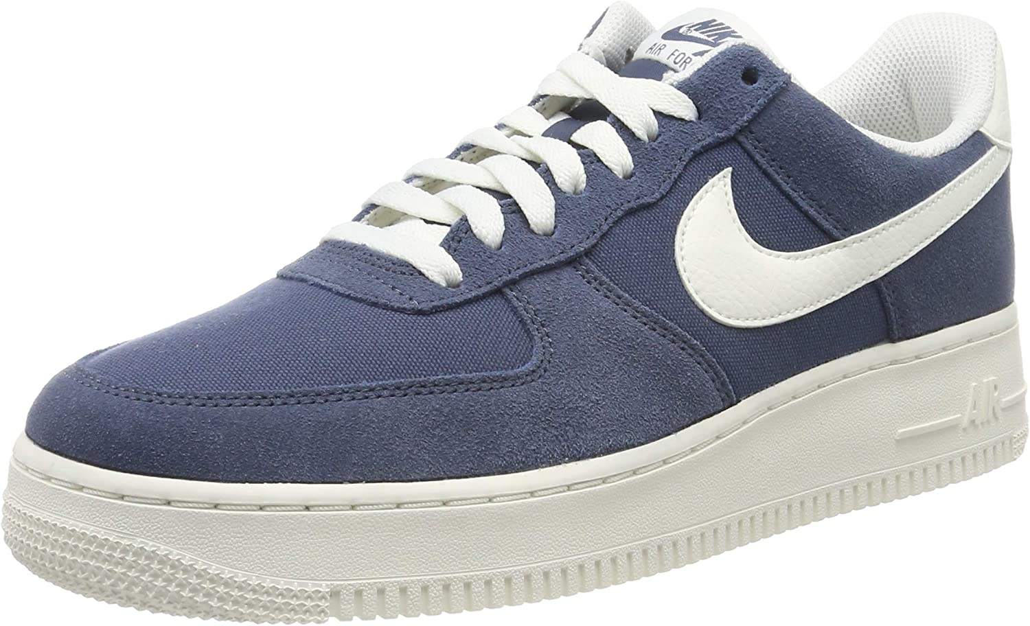 Nike Air Force 1 '07 2 (Suede): Amazon
