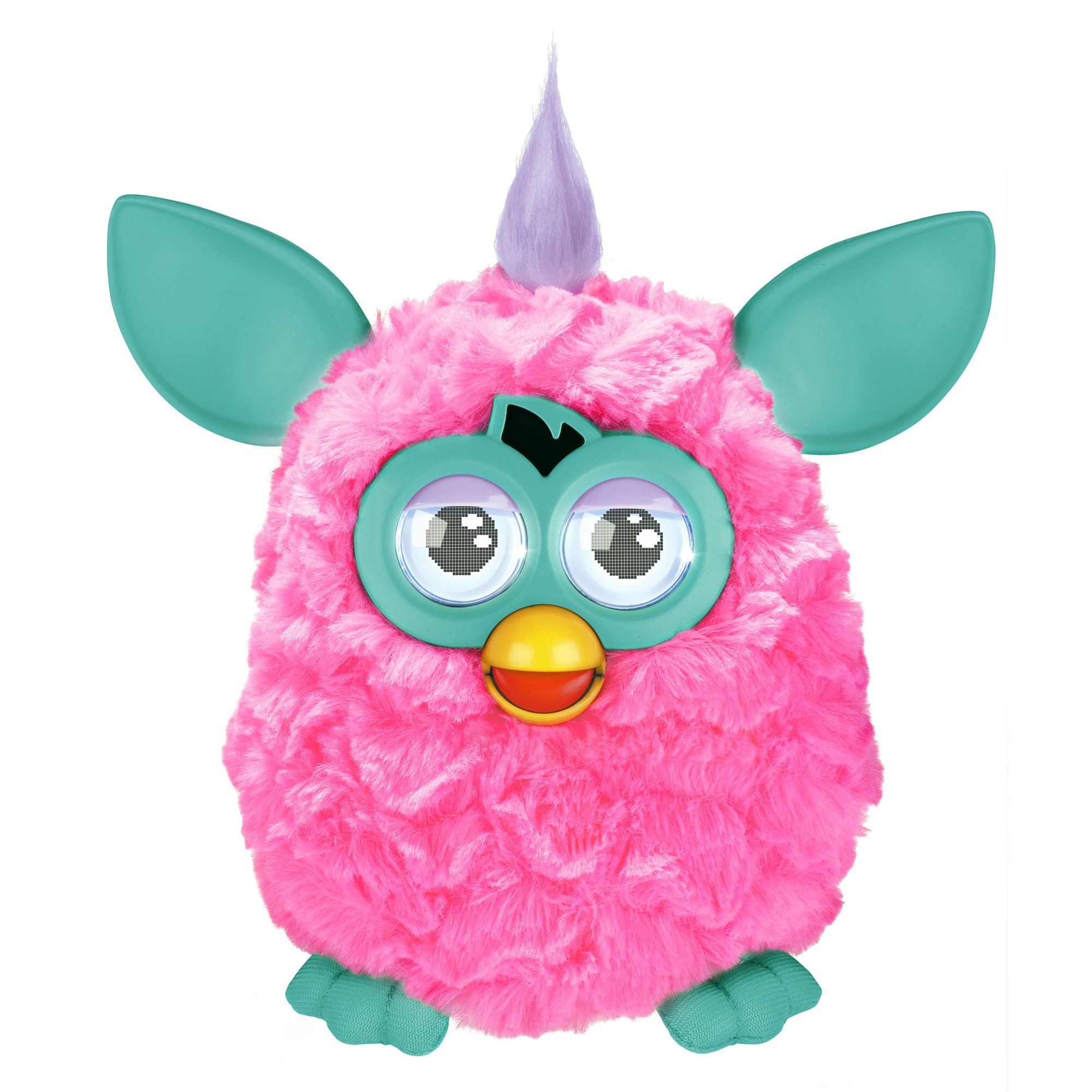 Furby (Pink/Teal) by Furby (Image #1)