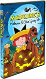 Madeline's Halloween And Other Spooky Tales