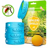Mosquito Repellent Bracelets with Patch...
