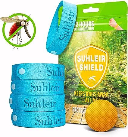 Anti-moustiques Bracelet Ext/érieure Int/érieure Bracelet Anti Moustique R/églable 20 Bracelets Anti-moustiques Et 6 Patchs Anti-moustiques pour Adultes et Enfants