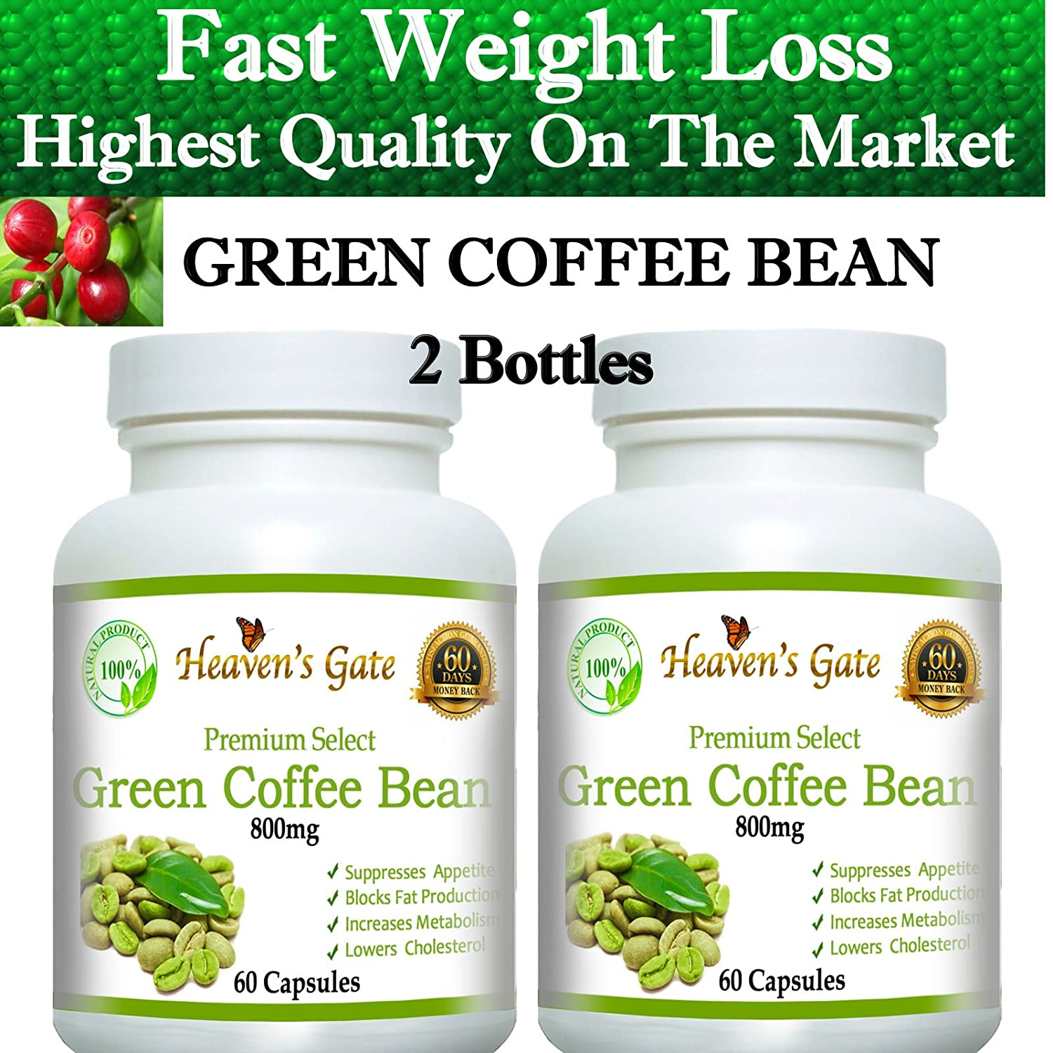 leptin green coffee 1000 how to drink