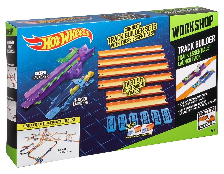 Hot Wheels Track Builder Essen Toys Games Wiring Diagram 5 Channel 13 Kicker