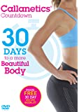 Callanetics Countdown - 30 Days To A More Beautiful Body [DVD]