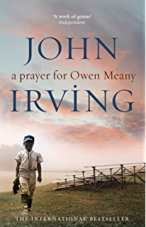 a prayer for owen meany quotes with page numbers