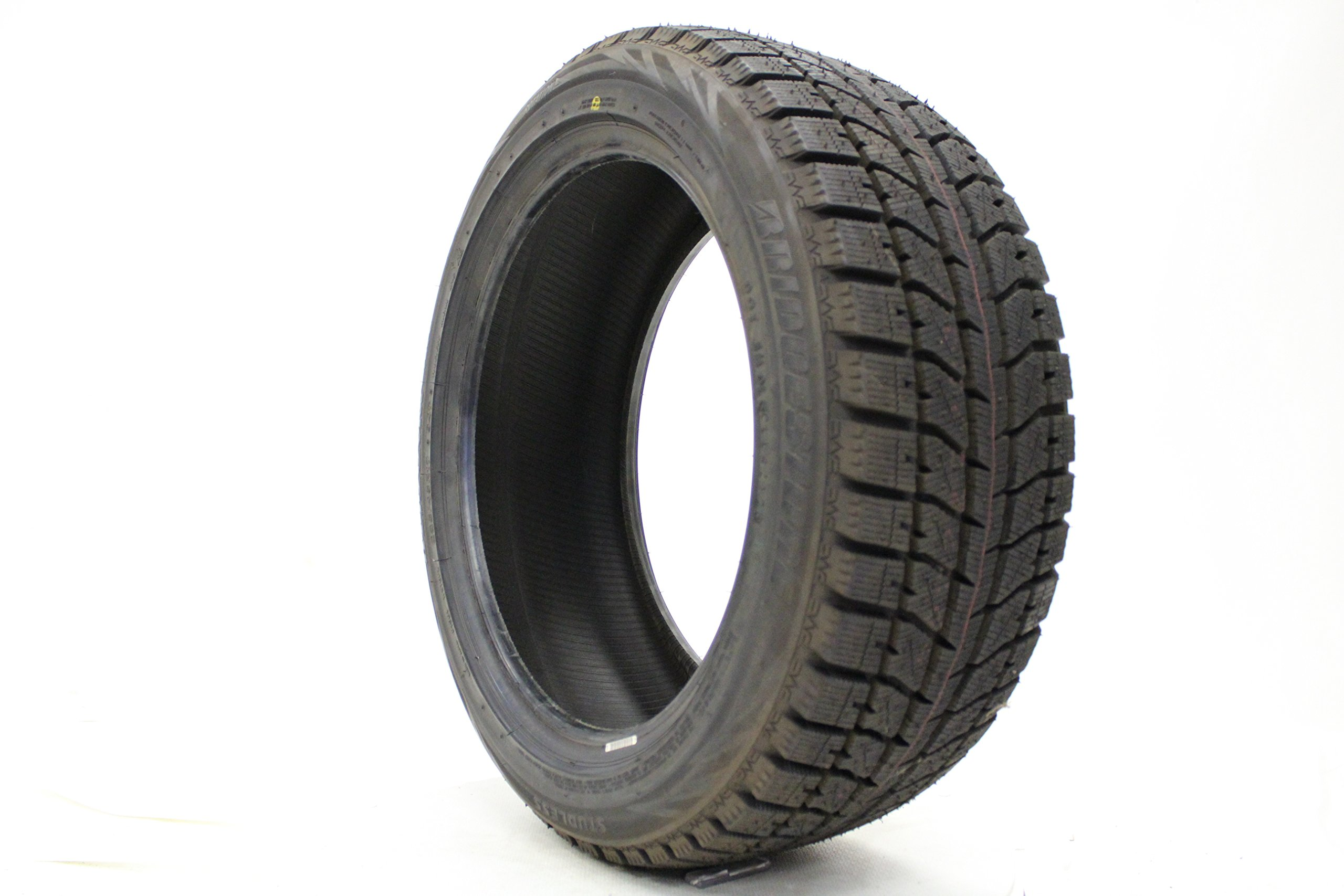 Bridgestone Blizzak WS70 Winter Radial Tire - 215/70R15 98T