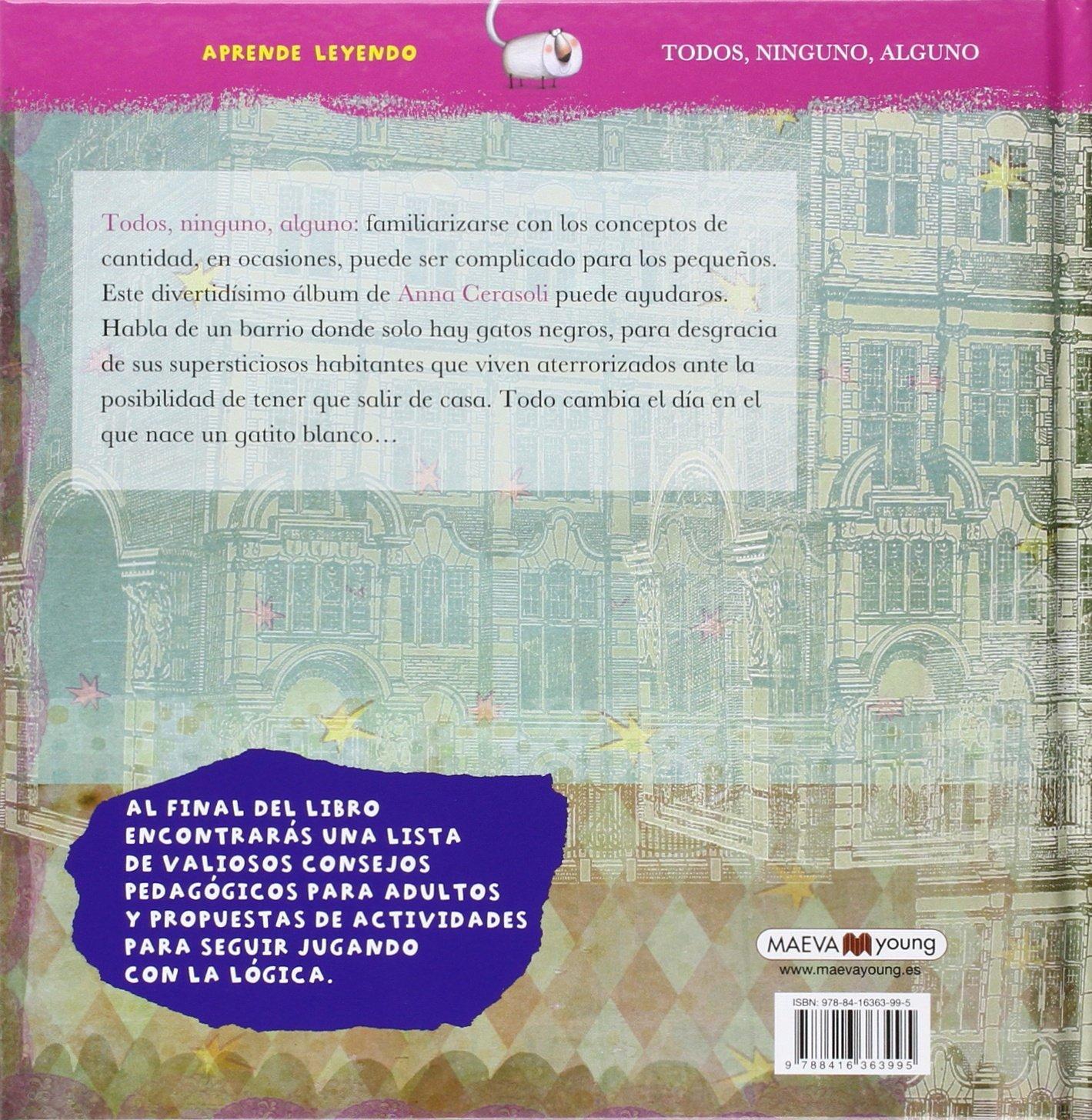 Gatos blancos, gatos negros (Spanish Edition): Anna Cerasoli ...