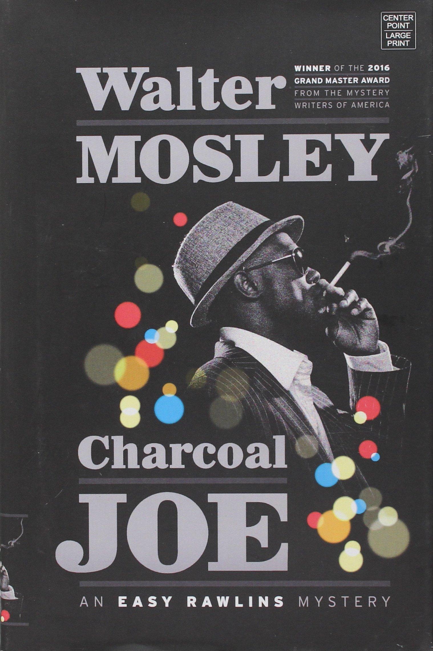 Download Charcoal Joe (Easy Rawlins Mystery) ebook