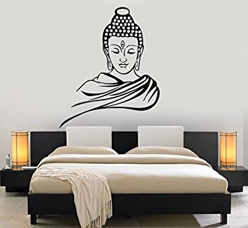 Amazon.com: Vinilo calcomanía decorativo para pared Religión ...