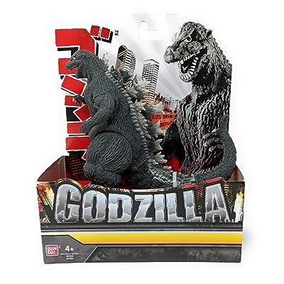 Godzilla Bandai 97904 Classic 1954: Toys & Games