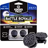KontrolFreek FPS Freek Battle Royale Nightfall for PlayStation 4 (PS4) and PlayStation 5 (PS5) | Performance Thumbsticks…
