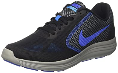 Nike Men s Revolution 3 Running Shoes  Buy Online at Low Prices in ... fd800db47