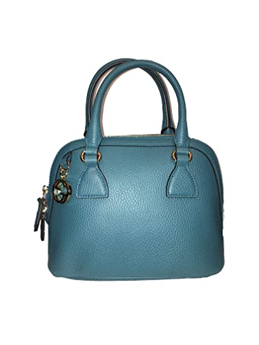 e9ad759334a Amazon.com  Gucci Women s Leather 2 Way Convertible GG Charm Small Dome  Purse (Black)  Shoes